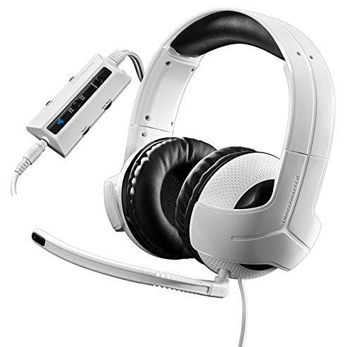 Thrustmaster Y-300CPX - Ein Headset der nächsten Generation mit satter Bass-Leistung - fur PS4/Xbox und PC