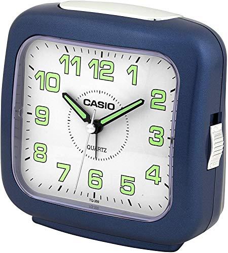 Casio Collection Unisex-Wecker TQ-359-2EF