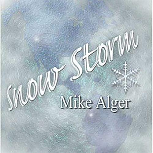 Snow Storm Audiobook By Mike Alger cover art