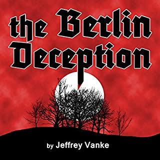 The Berlin Deception cover art
