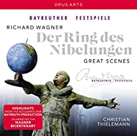 Der Ring Des Nibelungen-Great Scenes