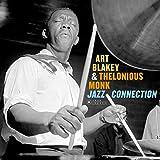 Jazz Connection W/ Thelonious Monk (Gatefold) [Vinilo]