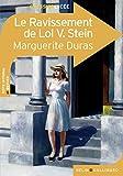 Le Ravissement de Lol V. Stein - Belin - Gallimard - 05/04/2017