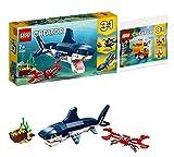 LEGO Creator 31088 - Bewohner El Mar Profundo + Creator 30571 Pelikan Polybag
