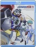 機動戦士ガンダムAGE 〔MOBILE SUIT GUNDAM AGE〕 第3巻 [Blu-ray]