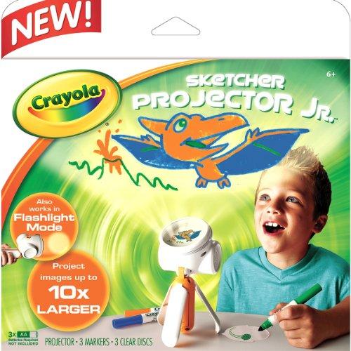 Crayola Crayola Sketcher Projector Junior