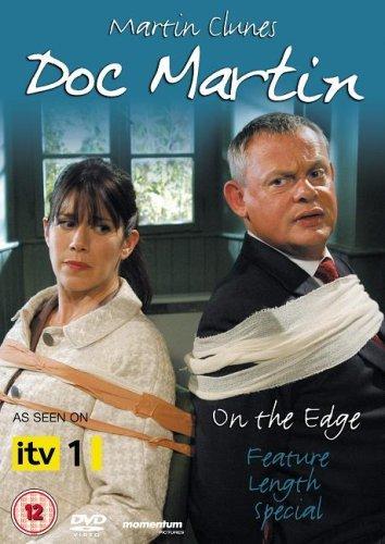 Doc Martin - On The Edge [UK Import]