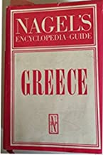 NAGEL'S GREECE: ENCYCLOPEDIA - GUIDE, GOLD MEDAL OF THE CITY OF ROME, GREAT MEDAL, PARIS.