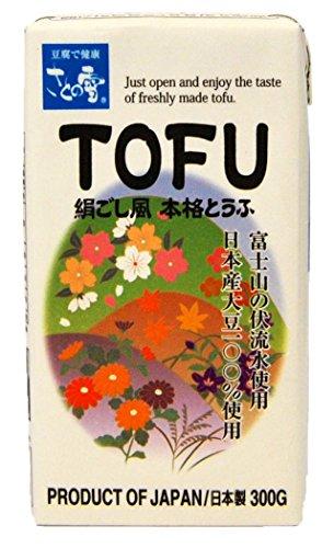 Satonoyuki Shiki Tofu 300 gr