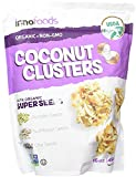 International Delight Innofoods Coconut Clusters With Organic Super Seeds, 1count...