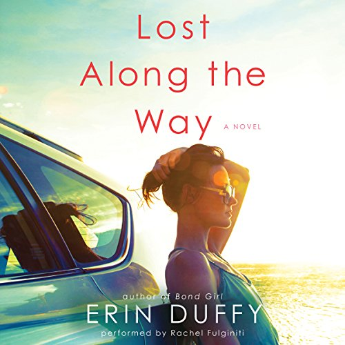 Lost Along the Way cover art