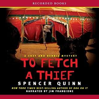 To Fetch a Thief cover art
