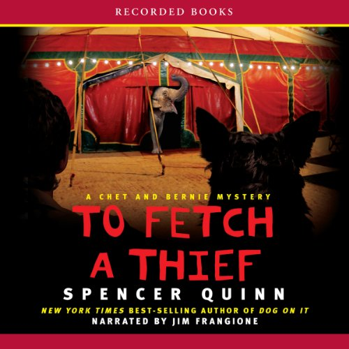 To Fetch a Thief cover art