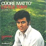 Little Tony – Cuore Matto
