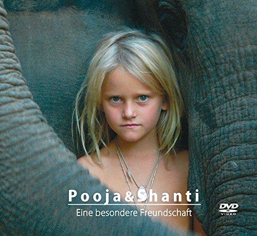Pooja und Shanti - Eine besondere Freundschaft [HD DVD]