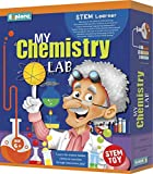 Explore.. | STEM Learner | My Chemistry Lab (Learning & Educational DIY Activity Toy Kit, for Ages 6+
