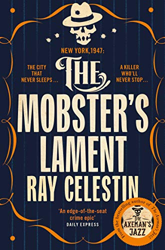 The Mobster's Lament (City Blues Quartet) (English Edition)