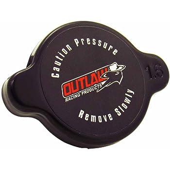 Tusk High Pressure Radiator Cap W//Temp Gauge 1.8 Bar Kawasaki Kx 125 250 500