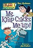 My Weird School #21: Ms. Krup Cracks Me Up! (My Weird School, 21)