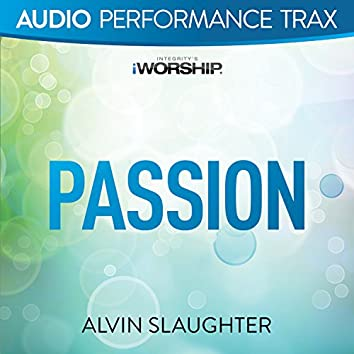 Passion [Audio Performance Trax]