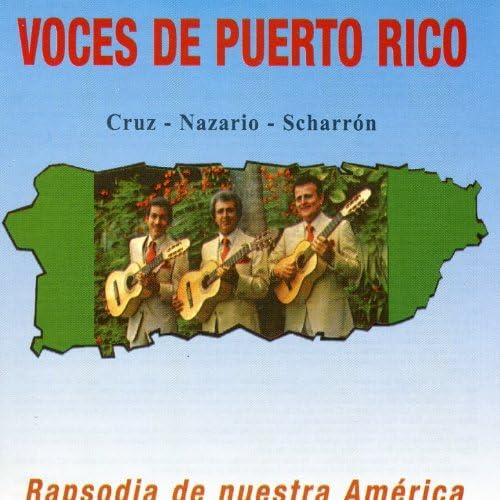 Voces De Puerto Rico