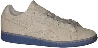 Men's Classic NPC UK ICE Sneakers Clear Ice Sole Steel Grey