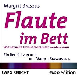 Flaute im Bett Titelbild