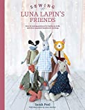 Sewing Luna Lapin