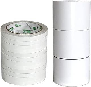 Exceart 50 Pezzi di Cristallo Anellato Cucire su Vetro con Strass con Decorazioni in Strass con Base in Rame Placcato Argento per Abbigliamento Borsa per Cappello 6Mm
