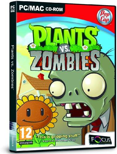 Plants vs. Zombies (PC/MAC) [Importación Inglesa]