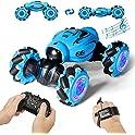 Flynova RC Stunt Car Remote Control Gesture Sensor Toy Car