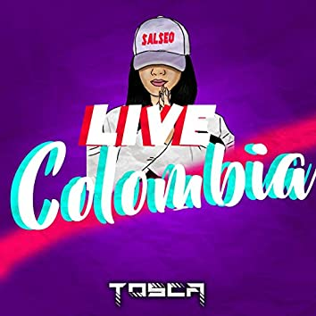 Live Colombia
