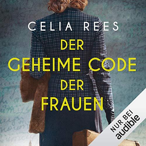 Der geheime Code der Frauen cover art
