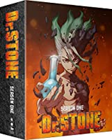 Dr. Stone: Season One Part Two [Blu-ray]