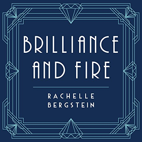 Brilliance and Fire cover art