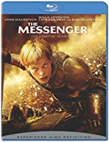 The Messenger - The Story Of Joan Of Arc