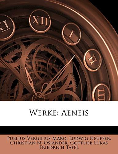 Werke: Aeneis