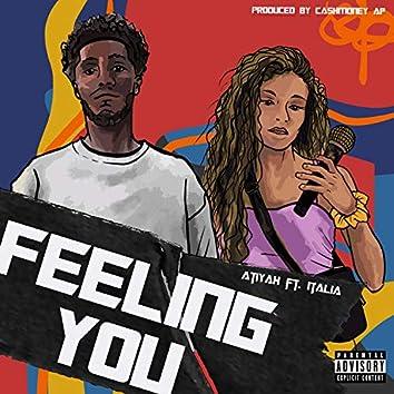 Feelin' You (feat. Italia)