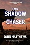 FREE KINDLE BOOK: The Shadow Chaser