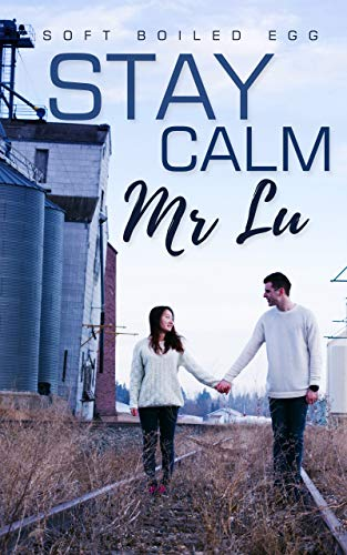 Stay Calm Mr Lu: Billionaire Husband Romance (Book5) (English Edition)