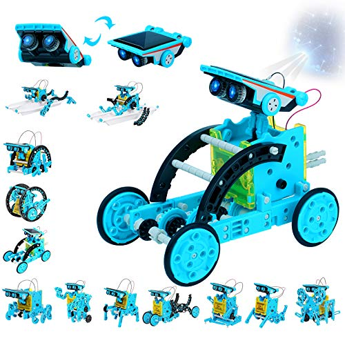 IVETTO STEM Toys Gifts for Boys Girls...