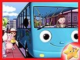 Die Räder vom Bus - Teil 4