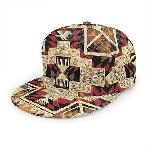 Baseball Cap Arrow Indianer Retro Azteken Muster Baseball Caps Trucker Hut Sommer Sonne Sport Outdoor Snapback Hüte