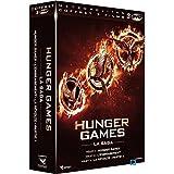 Hunger Games - La saga - Coffret 3 films