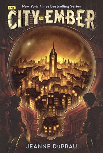 CITY OF EMBER TURTLEBACK SCHOO (Book of Ember)