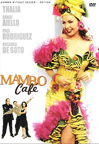 Mambo Café - Summer without Soccer-Edition