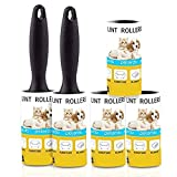 Best Lint Brushes - Lint Rollers for Pet Hair, Sticky, Remover Review