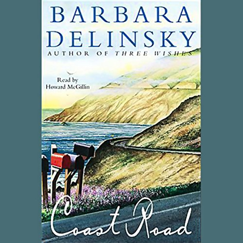 Coast Road audiobook cover art