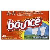 バウンス(Bounce) ドライシート40枚入り×12箱(1ケース)