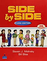 Side by Side Level 2 Student Book B with Workbook